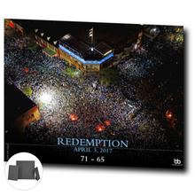 National Championship - Redemption Print
