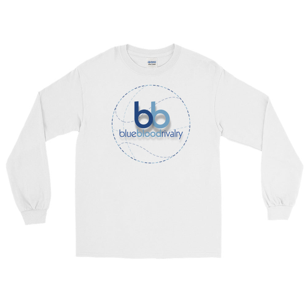 BBR Basketball Long Sleeve T-Shirt
