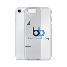 BBR iPhone Case