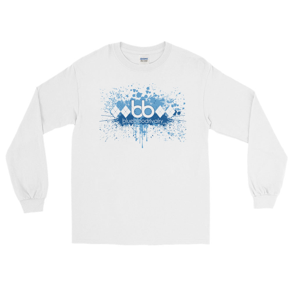 Carolina Rivalry Long Sleeve T-Shirt