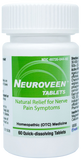 Neuroveen Tablets - Natural Nerve Pain Symptom Relief