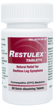 Restulex Tablets - Restless Leg Relief