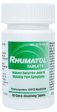Rhumatol Tablets - Joint & Mobility Pain Relief