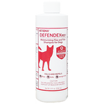 Defendex Red - Natural Moisturizing Flea & Tick Shampoo for Dogs