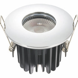 LED COB 10W Dimmable, Fire Rated, IP65 Downlight