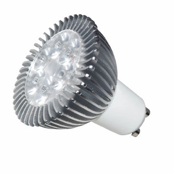 4W GU10 LAMPS - DIMMABLE