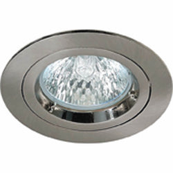 Cast Non Fire Rated Straight Downlights