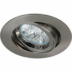 Cast Non Fire Rated Tilt Downlights