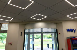 Borderline LED Panels