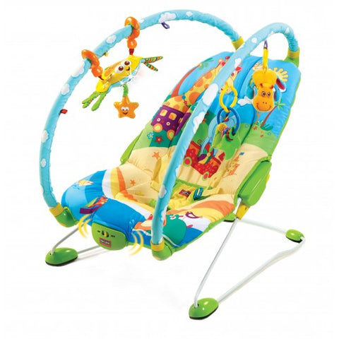 Tiny Love Gimini Bouncer - Hushabyebaby.co.uk