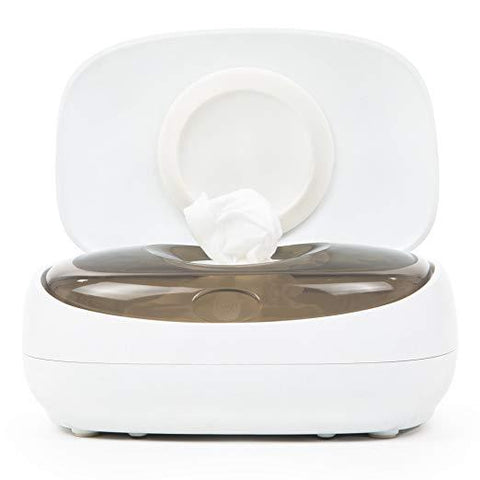 Evo Wipes Warmer with Night Light - Hushabyebaby.co.uk