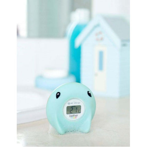 Digital Bath/Room Thermometer - Ray - Hushabyebaby.co.uk