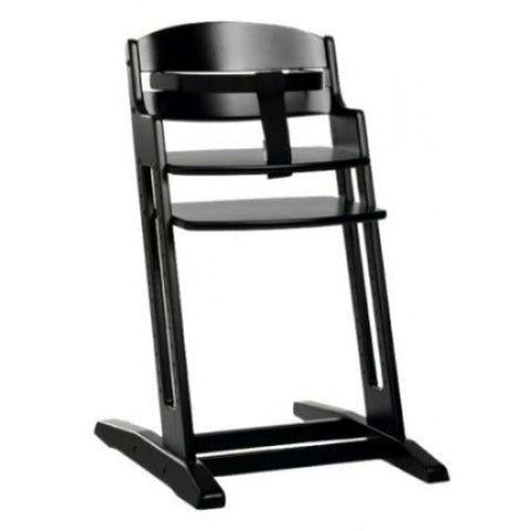 Baby Dan Home Chair Black - hushabyebaby-co-uk