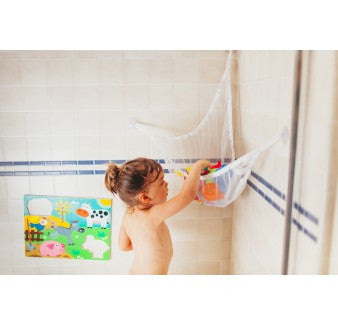 Prince Lionheart Bath Hammock - Hushabyebaby.co.uk