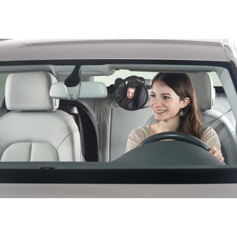 Safety 1st Back Seat Car Mirror - Hushabyebaby.co.uk
