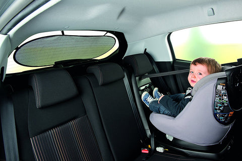 Safety 1st Rearview Sunshade - Hushabyebaby.co.uk