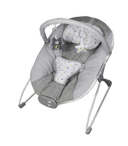 Red Kite Cosy Bouncer Linen - Hushabyebaby.co.uk