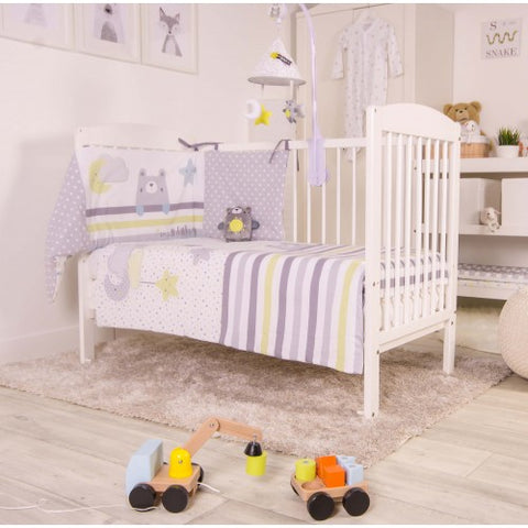 Red Kite Cosi Cot Set in the Night Sky - Hushabyebaby.co.uk