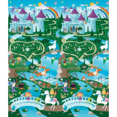 Prince Lionheart Playmat City / Fantasyland - Hushabyebaby.co.uk