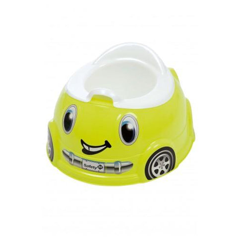 Safety 1st Fast and Finished Potty (Car) - Hushabyebaby.co.uk