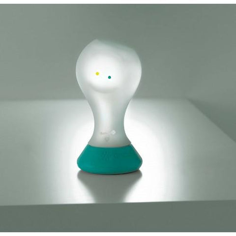 Safety 1st Lulu Globe Trotter 2 in 1 Night Light - Hushabyebaby.co.uk