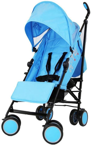 Strollers - Zeta City - Ocean - Hushabyebaby.co.uk