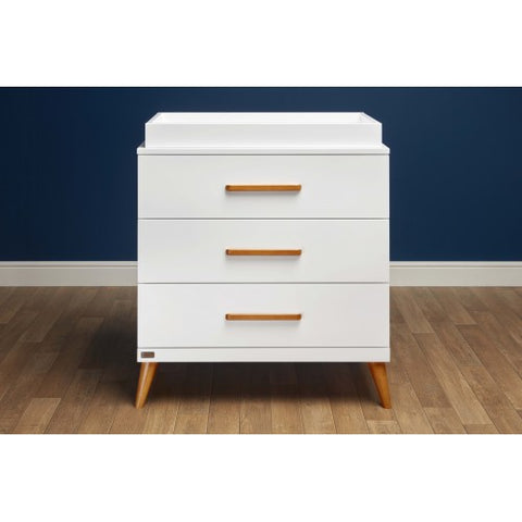 EAST COAST NURSERY DRESSER PANAMA - Hushabyebaby.co.uk