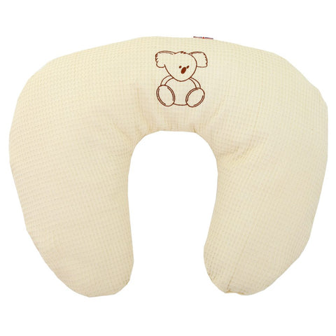 Feeding and Support Pillow by Pipsy Koala - hushabyebaby-co-uk