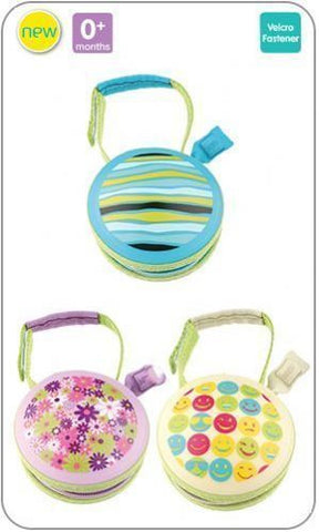 MAM Pod 1 pack - hushabyebaby-co-uk