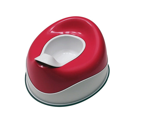 Potty Pod Basic Flashbulb Fuchsia - hushabyebaby-co-uk