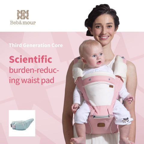 Baby Carrier for Babies - Hushabyebaby.co.uk