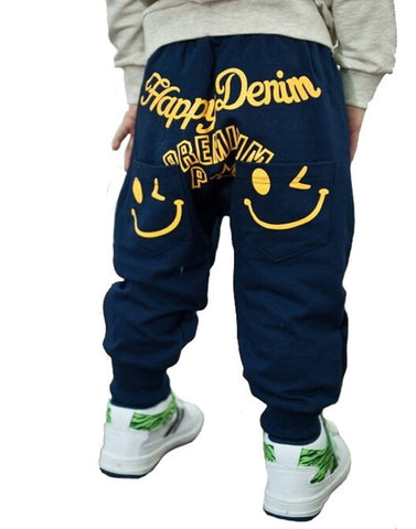 Boys/ Girls Casual Pants (24 months - 6 years) - Hushabyebaby.co.uk