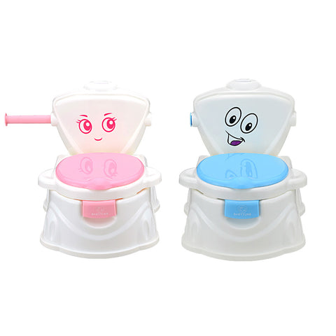 Portable Baby Potty Chair Toilet Training  Seat - Hushabyebaby.co.uk