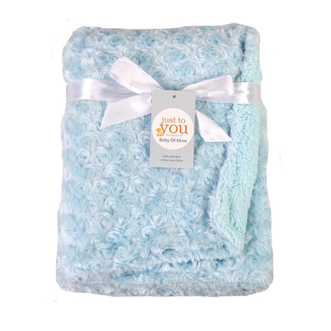 Baby Blanket For Boys and Girls - Hushabyebaby.co.uk