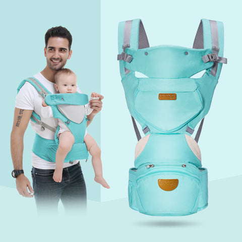 Ergonomic Baby Carriers - hushabyebaby-co-uk