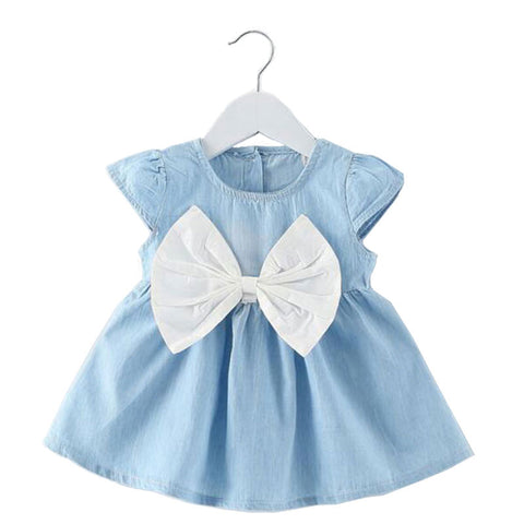 Tutu Dress for baby girls (0-24 months) - hushabyebaby-co-uk