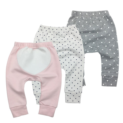 Three Piece Baby Boy Pants (6-24 months) - hushabyebaby-co-uk