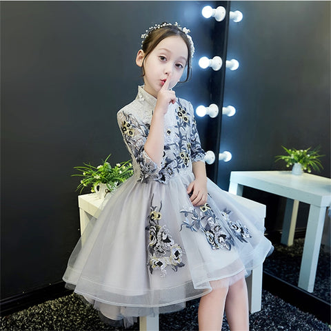 Luxury Dresses for girls - Hushabyebaby.co.uk