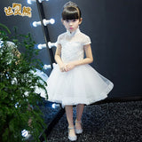 Luxury Dress For Girls - Hushabyebaby.co.uk