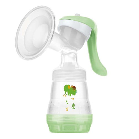 MAM Breast Care Pump - Hushabyebaby.co.uk