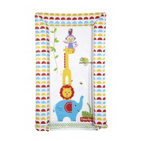 Changing Mat Reach the Sky - Fisher Price - hushabyebaby-co-uk.myshopify.com