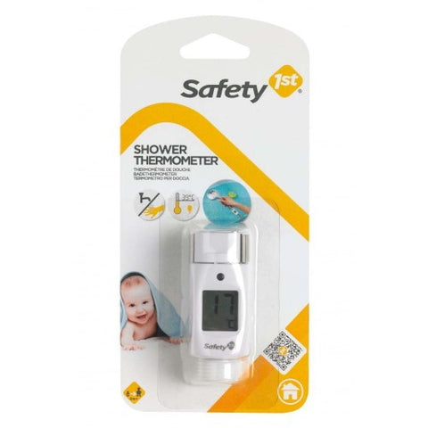 Safety 1st Shower Thermometer - Hushabyebaby.co.uk