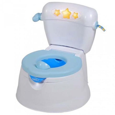 Safety 1st Smart Reward Potty - Hushabyebaby.co.uk