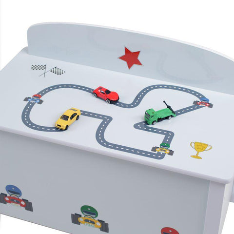 Star Cars Toy Box by Liberty House - Hushabyebaby.co.uk
