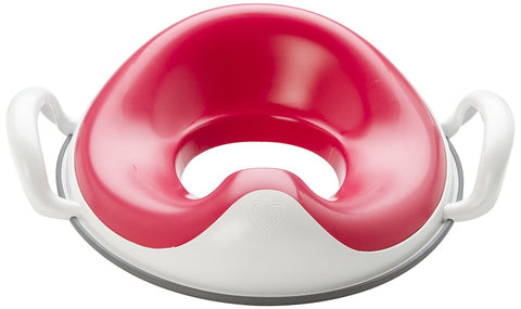 Wee Pod Toilet Trainer Flashbulb Fuchsia - hushabyebaby-co-uk