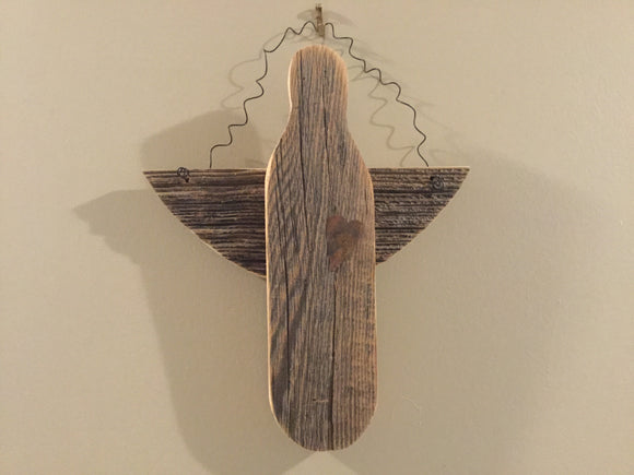 Wall hanging - Angel (Medium)