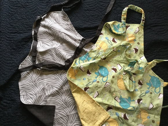 Adult Apron (One Size)