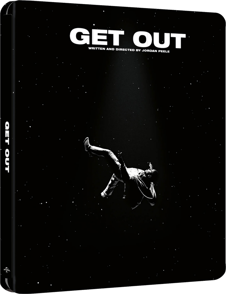 get out 4k blu ray steelbook