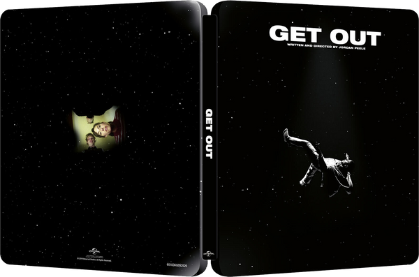 get out steelbook