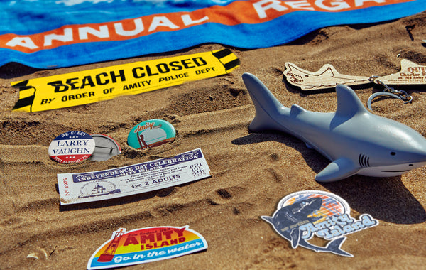 Jaws - Amity Island Summer of 75 Kit - Doctor Collector